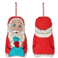 Panna ИГ-1429 Игрушка - Дед Мороз