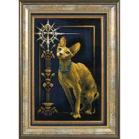 Panna К-0897 Египетская кошка