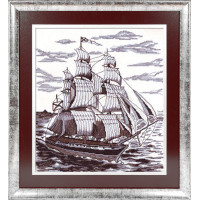 Panna КР-1296 На морских просторах