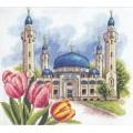 Panna МЧ-1408 Соборная мечеть в Майкопе