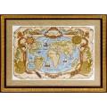 Panna МО-0986 Старинная карта