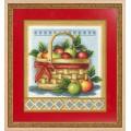 Panna Н-1151 Корзинка с яблоками
