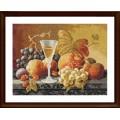 Panna Н-1234 Натюрморт с вином и фруктами