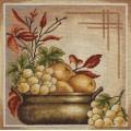 Panna Н-1587 Грозди спелого винограда