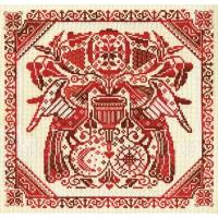 Panna О-1142 Славянский орнамент