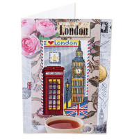 Panna ОТ-1746 Путешествия. Лондон