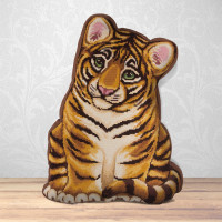 Panna ПД-1834 Мой тигрёнок. Подушка