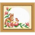 Panna ПР-0229 Пасхальная салфетка