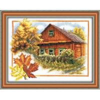 Panna ПС-0314 Осень в деревне