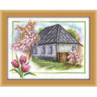 Panna ПС-0332 Весна в деревне