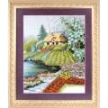 Panna ПС-0668 Уютный дворик