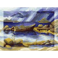 Panna ПС-0951 Одинокая лодка
