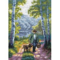 Panna ПС-1245 Воскресная прогулка