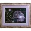 Panna ПТ-0631 Лунный лебедь
