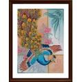 Panna ПТ-1625 Райская птица