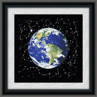 Panna ПЗ-0301 Планета Земля