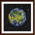 Panna ПЗ-1764 Планета Земля. Евразия