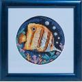 Panna Р-0556                    Рыбка-бабочка