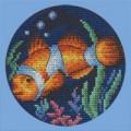 Panna Р-0557                    Рыбка-клоун