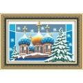 Panna РК-0238 Рождественские купола