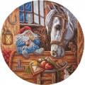 Panna СО-1128 Домовой-покровитель домашних животных