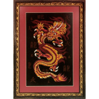 Panna СО-1290 Огненный дракон