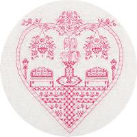 Panna СО-1768 Розовый сад