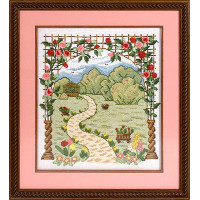 Panna Ц-0901 Любимый сад