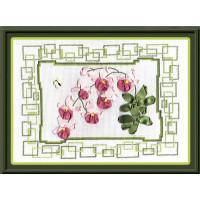 Panna Ц-1010 Розовая орхидея