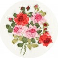 Panna Ц-1181 Красота роз