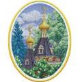Panna ЦМ-0876 Каштаны в цвету