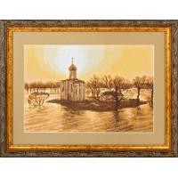 Panna ЦМ-1233 Золотая Покрова