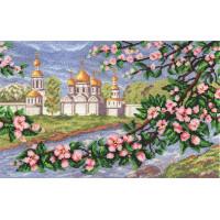 Panna ЦМ-1307 Русь Белокаменная