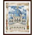 Panna ЦМ-1814 Троице-Измайловский собор в Санкт-Петербурге
