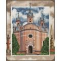 Panna ЦМ-1831 Чесменская церковь в Санкт-Петербурге