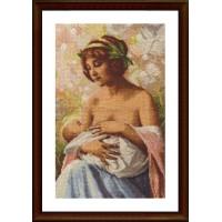 Panna ВХ-1370 Материнская любовь