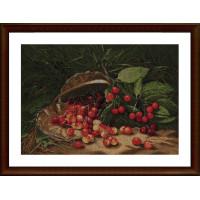 Panna ВХ-1617 Сладкая вишня