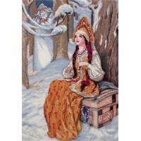 Panna ВС-1537 Морозко