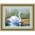 Panna Ж-0306                    Белый лебедь