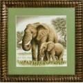 Panna Ж-0564 Слоны
