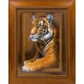 Panna Ж-0966 Благородный тигр
