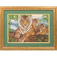 Panna Ж-1001 Логово тигра