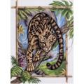 Panna Ж-1711 Дымчатый леопард