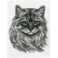 Panna Ж-1816 Невский маскарадный кот