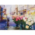 Panna ЖК-2021 Цветы Парижа