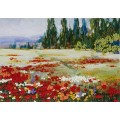 Panna ЖК-2052 Цветочное поле