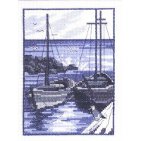 Permin 12-3177 Лодки