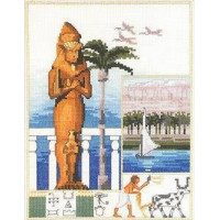 Permin 12-3341 Египет-2