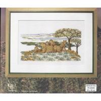 Permin 70-8340 Гепарды