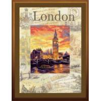 Риолис 0019 РТ Города мира. Лондон